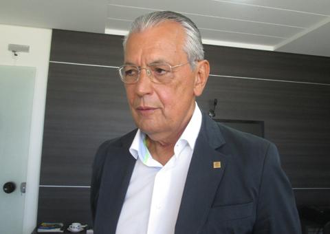 Presidente executivo do Sindicato da Indústria de Fabricação do Álcool no Estado da Paraíba (Sindalcool), Edmundo Barbosa, convida revendedores a participarem do evento.