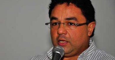 Omar Hamad Filho é reeleito presidente do SINDIPETRO-PB
